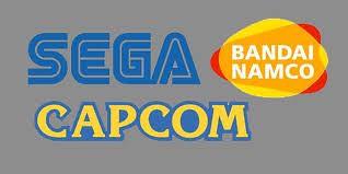 CapcomXNamcoXSEGA