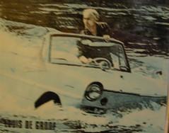 AMPHICAR 770 (1961-'68)