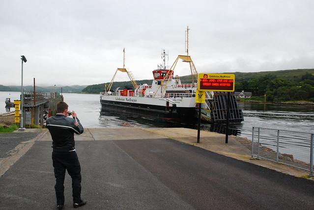 Aidan Ferry