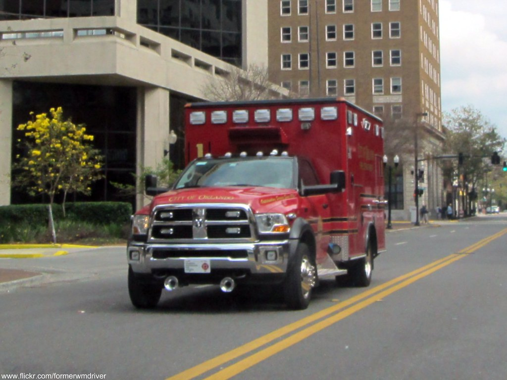 City of orlando fire department rescue 1 if you want for Florida state department of motor vehicles orlando fl