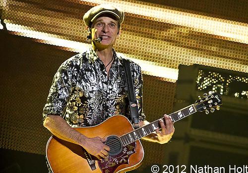 Van Halen - 02-20-12 - Palace Of Auburn Hills, Auburn Hills, MI