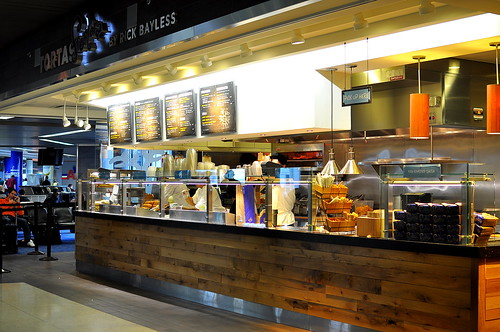 Tortas Frontera by Rick Bayless - Chicago O'Hare