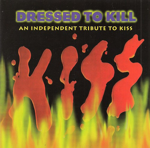 Dressed To Kill Cover