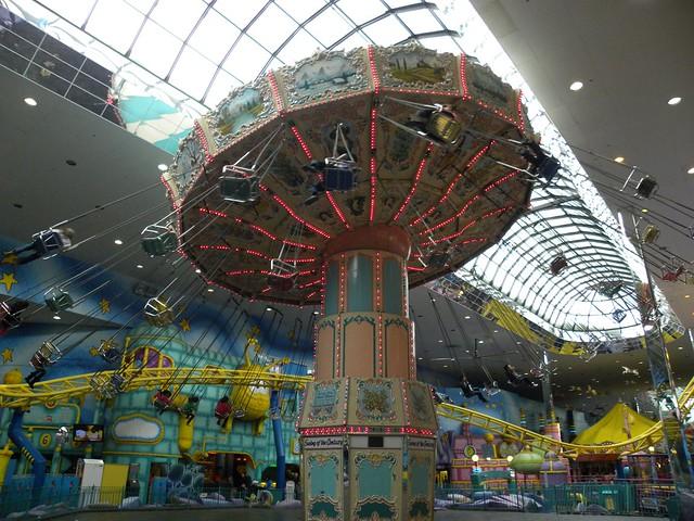 west edmonton mall flickr photo sharing