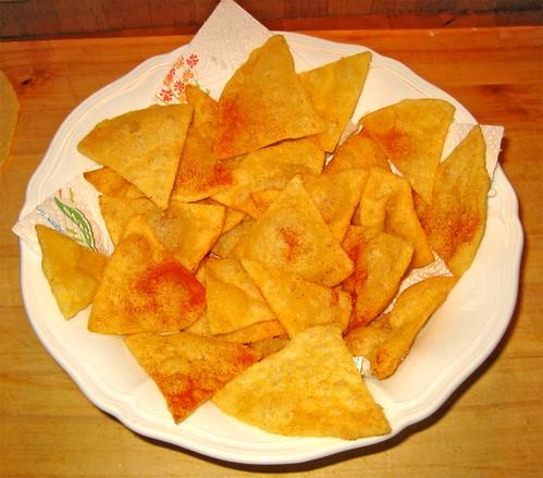 nachos fritti by fugzu