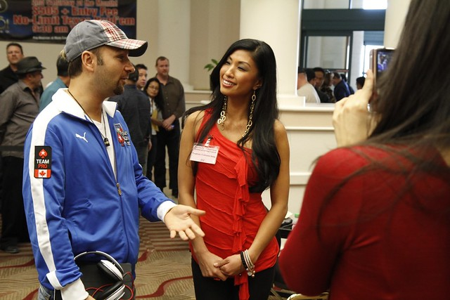 0746 Daniel Negreanu and Ivy Teves