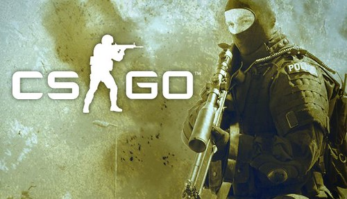 Counter-Strike: Global Offensive Out this Summer