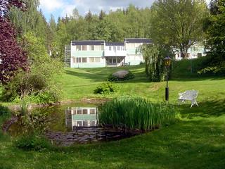 Mullsjö Folkhögskola,