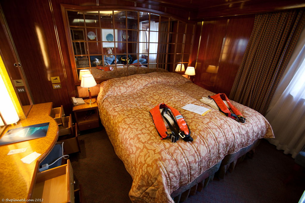 On Sea Spirit With Quark Expeditions
