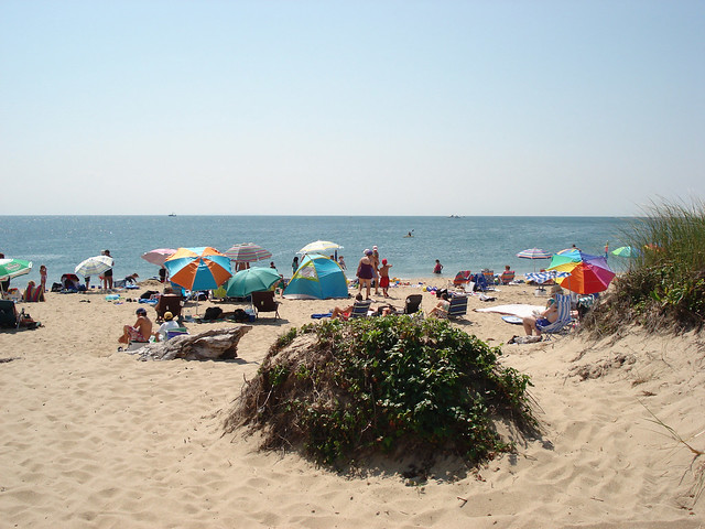 HERRING COVE BEACH PTOWN, Credit: William DeSousa-Mauk