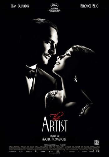艺术家 The Artist(2011)