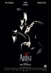 艺术家 The Artist(2011)_84届奥斯卡上的一朵奇葩