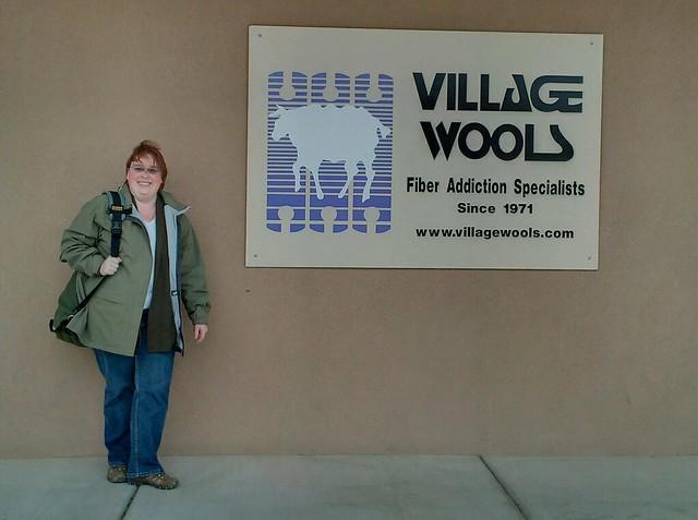 Village Wools: Fiber Addiction Specialists since 1971