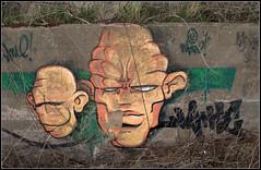 Hull Graffiti Quayside 6