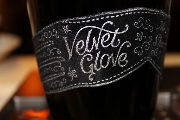 Fist in a velvet glove definition-2942