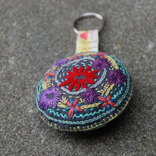 Key chain / Bag charm