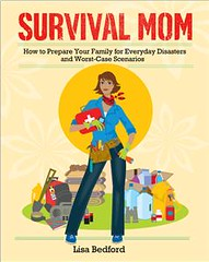 Survival Mom Book (Custom)