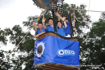 Oreo 100th Year Anniversary Media Launch_Pic 2