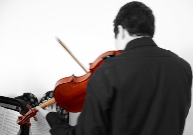 FESTIVAL MUSIKA MÚSICA BILBAO 2012 - ORQUESTA CONSERVATORIO DE LEÓN -