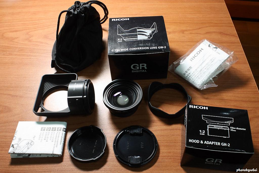 2012.3.13 RICOH GW-2 +GH-2