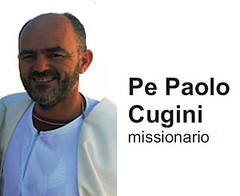 Pe Paolo Cugini