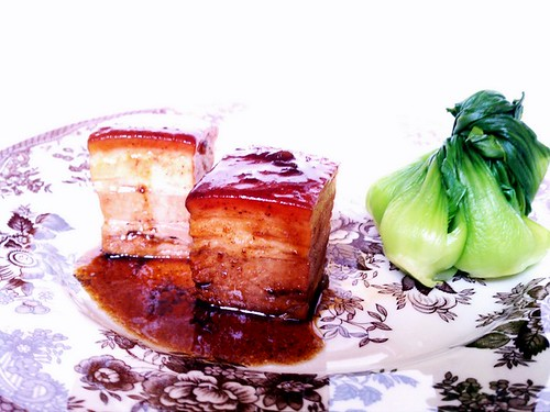 Pork Belly Humba