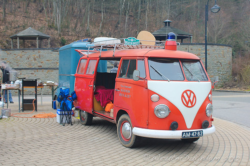 AM-47-82 Volkswagen Transporter