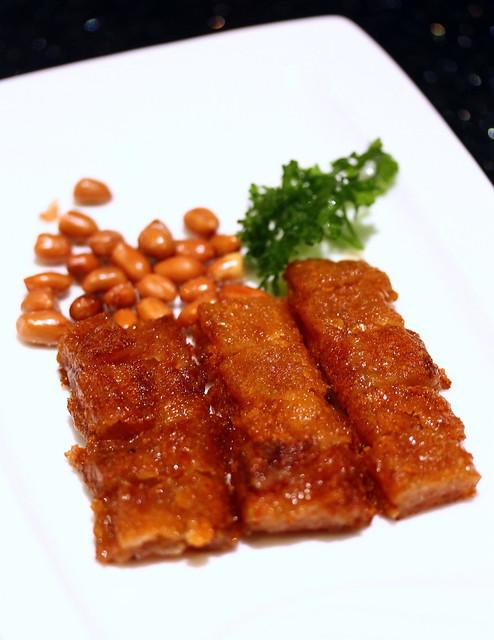 Canton Paradise: Canton Crispy BBQ Pork