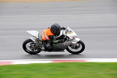 Brands Hatch March 2012 Motorcycle Testing