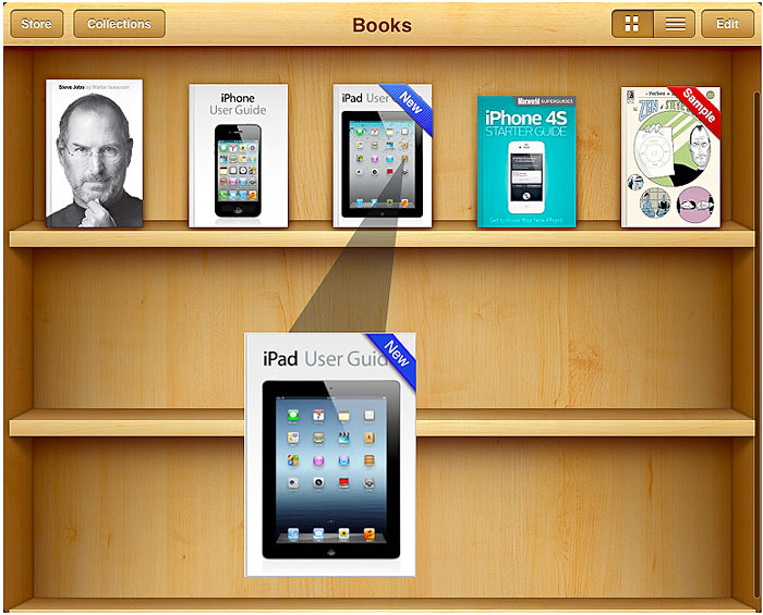 iPad User Guide iOS 5.1