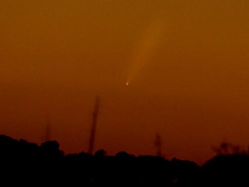 _ McNaught Comet DSC2118