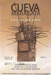 Cueva Maragata