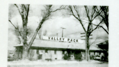 Sugar City Valley Pack