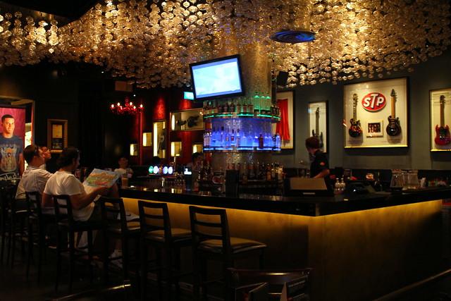 Hard Rock Cafe Sentosa Singapore