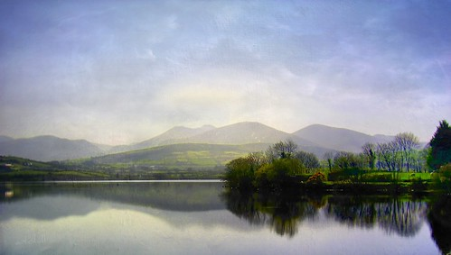 Mourne Reflections