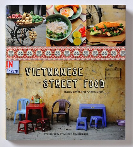 Stickyrice book review vietnamese street food vietnamese street food if a cookbook forumfinder Choice Image