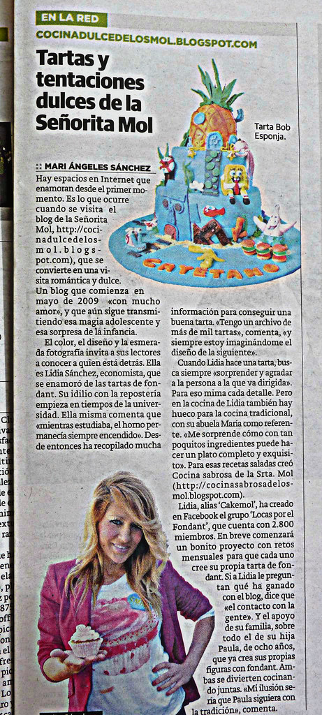 entrevista diario sur