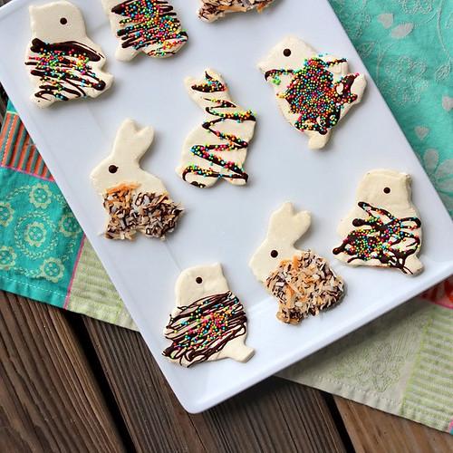 Marshmallow Tray