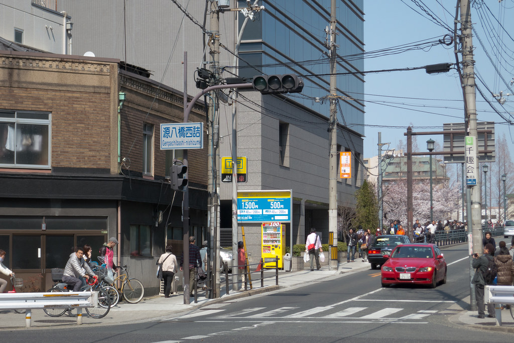 Osaka Travel: Kita (Umeda) - japan-guide.com