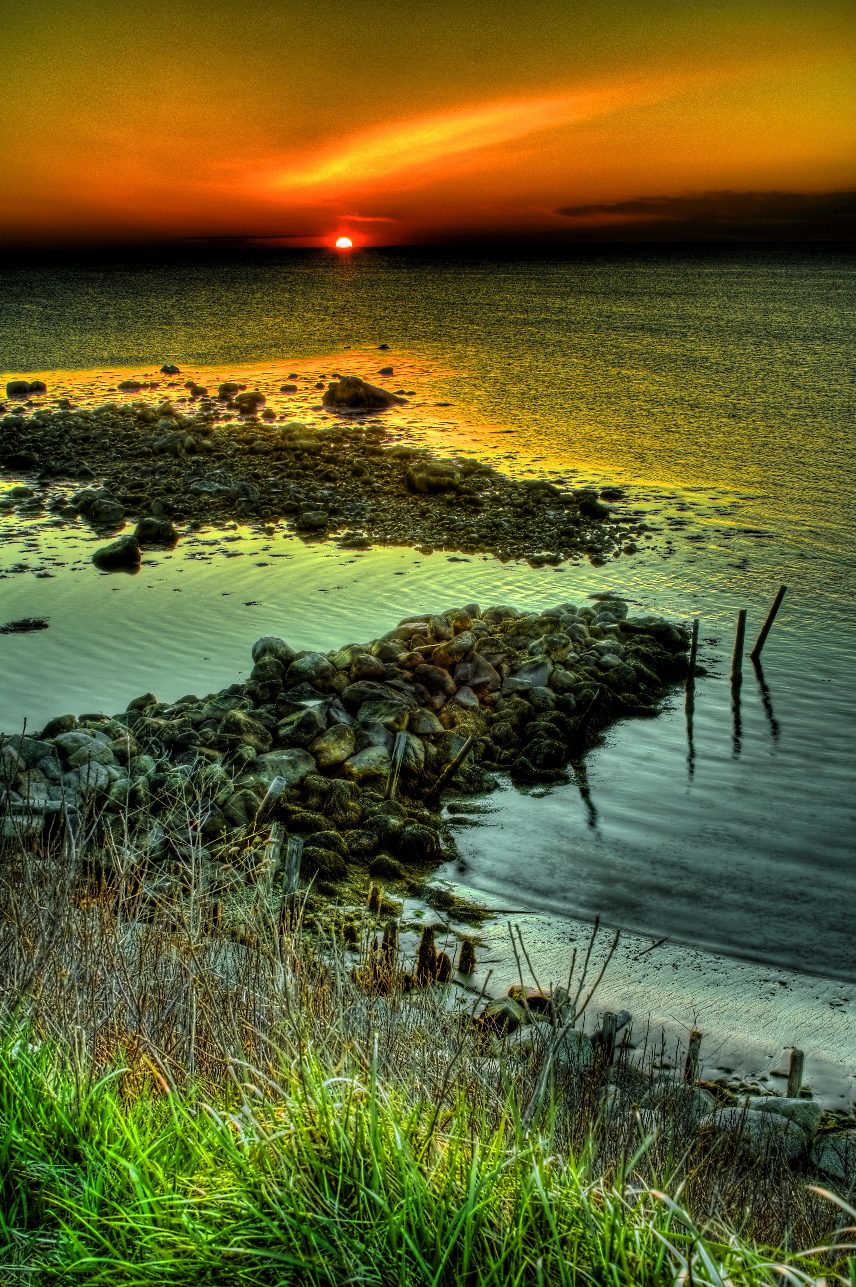 3 Sunrise Ave Plymouth Ma Usa Sonnenaufgang