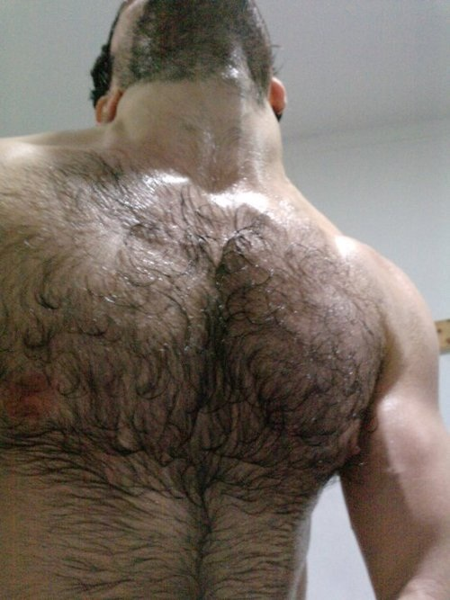 Hairy & Indian Hotees