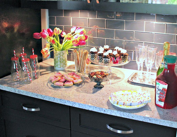 cranberry party spread2