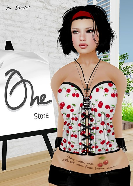 :: One Store :: Inworld Now!