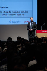 Henrik Stahl, JK1-01 Strategy Keynote, JavaOne Tokyo 2012
