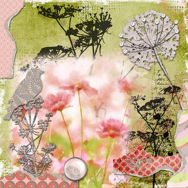 Irrepressible Spring
