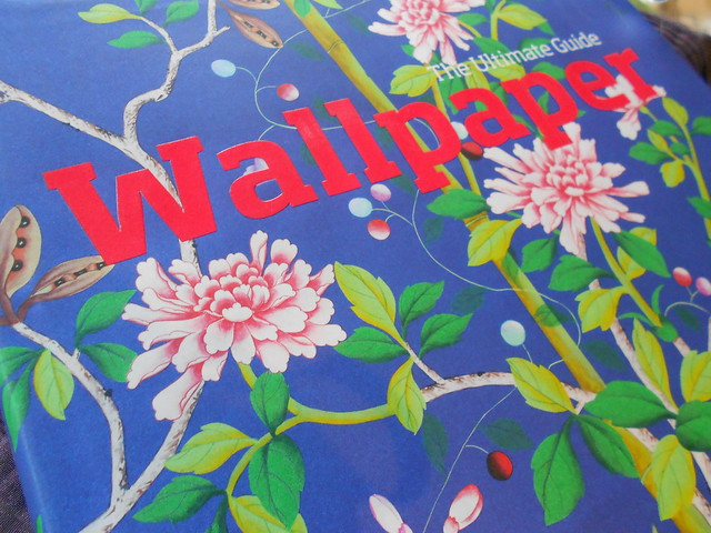 Wallpaper by Charlotte Abrahams