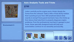 Auto Analysts Tools and Tricks