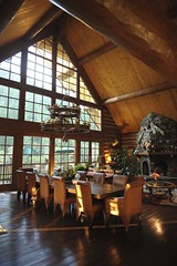 Big Room, Main Lodge