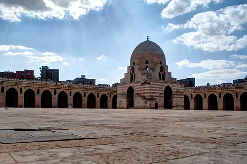 Ibn Talun Mosque, Cairo
