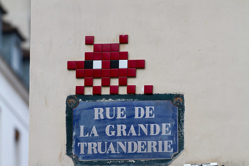 Space Invader PA_839 (deleted)